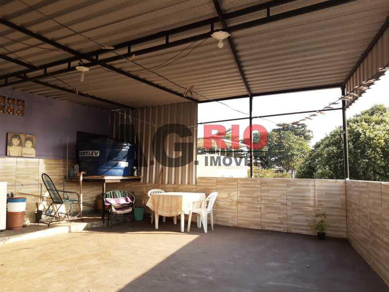 IMG_20190725_153841598 - Casa 2 quartos à venda Rio de Janeiro,RJ - R$ 155.000 - VVCA20056 - 12