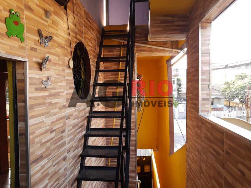 IMG_20190725_153953878 - Casa 2 quartos à venda Rio de Janeiro,RJ - R$ 155.000 - VVCA20056 - 11