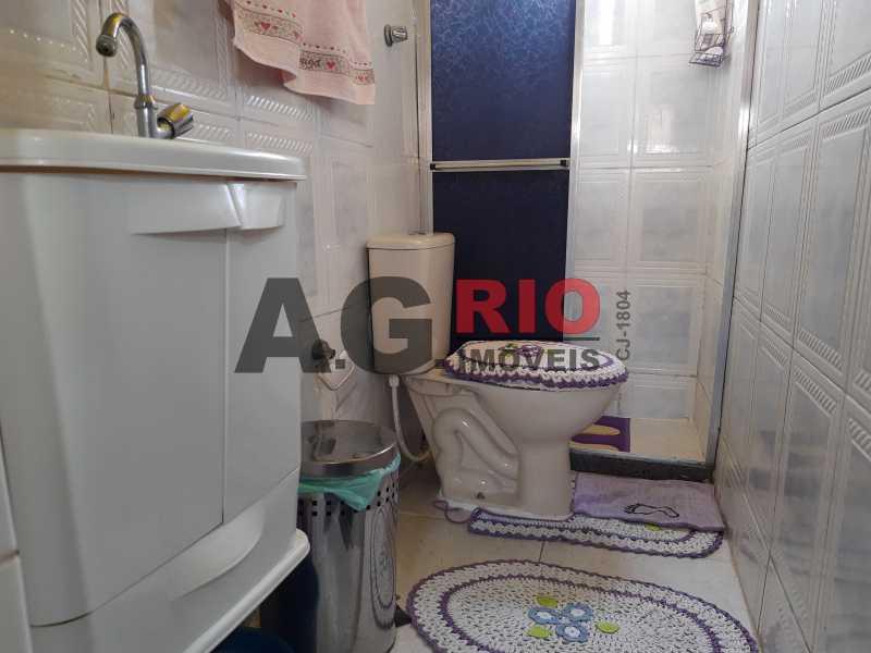 IMG_20190725_154209223 - Casa 2 quartos à venda Rio de Janeiro,RJ - R$ 155.000 - VVCA20056 - 7