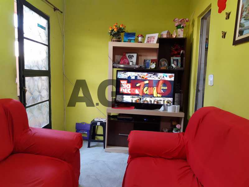 IMG_20190725_154238599 - Casa 2 quartos à venda Rio de Janeiro,RJ - R$ 155.000 - VVCA20056 - 3