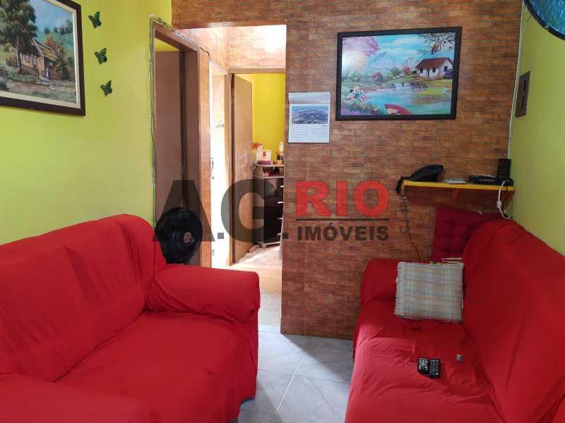 IMG_20190725_154254994 - Casa 2 quartos à venda Rio de Janeiro,RJ - R$ 155.000 - VVCA20056 - 1