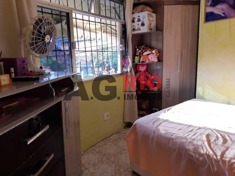 IMG_20190725_154544878 - Casa 2 quartos à venda Rio de Janeiro,RJ - R$ 155.000 - VVCA20056 - 5