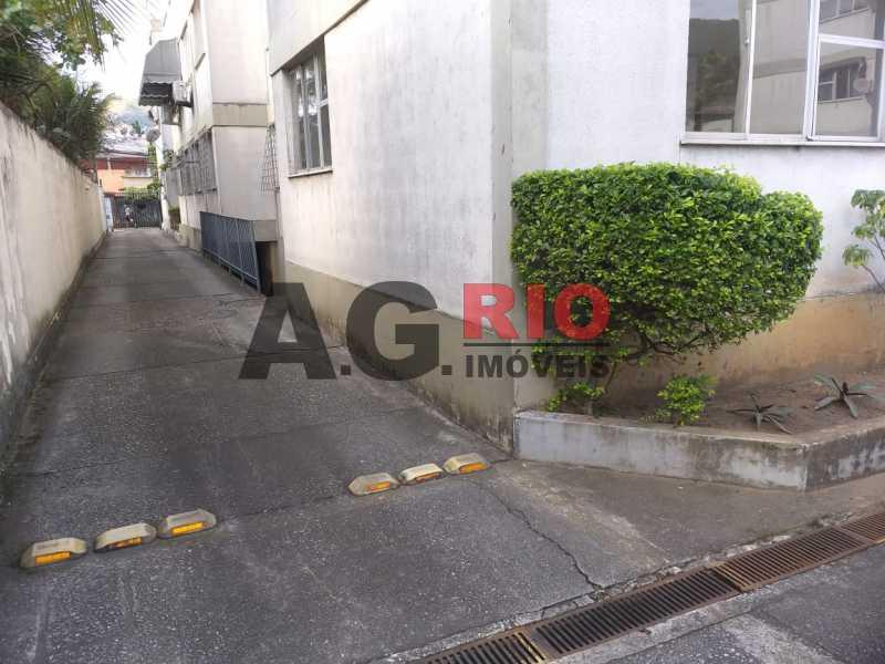 WhatsApp Image 2019-08-08 at 1 - Apartamento 2 quartos à venda Rio de Janeiro,RJ - R$ 140.000 - VVAP20456 - 16