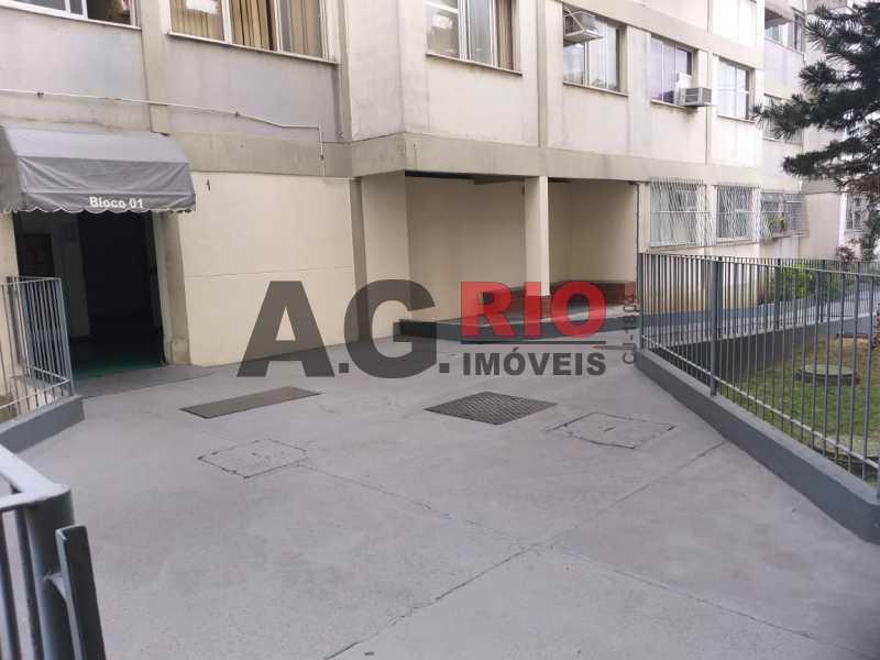 WhatsApp Image 2019-08-08 at 1 - Apartamento 2 quartos à venda Rio de Janeiro,RJ - R$ 140.000 - VVAP20456 - 17
