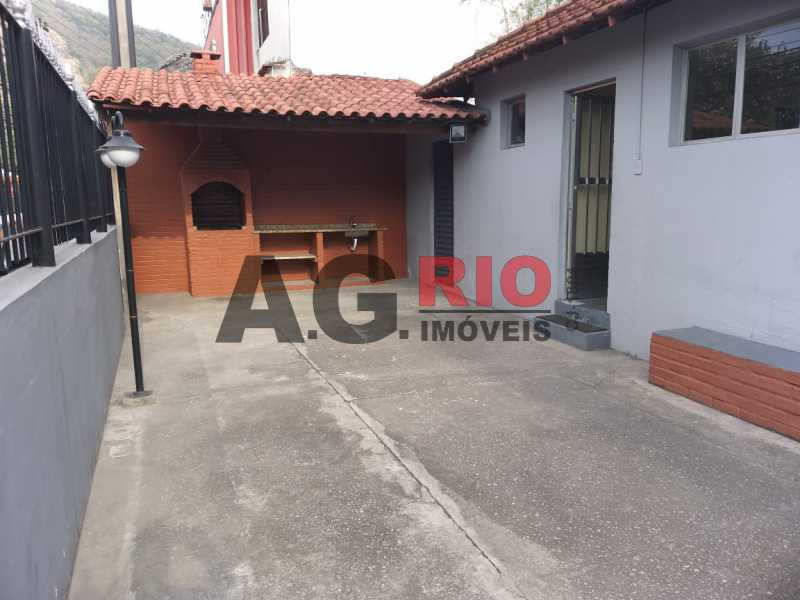 WhatsApp Image 2019-08-08 at 1 - Apartamento 2 quartos à venda Rio de Janeiro,RJ - R$ 140.000 - VVAP20456 - 18