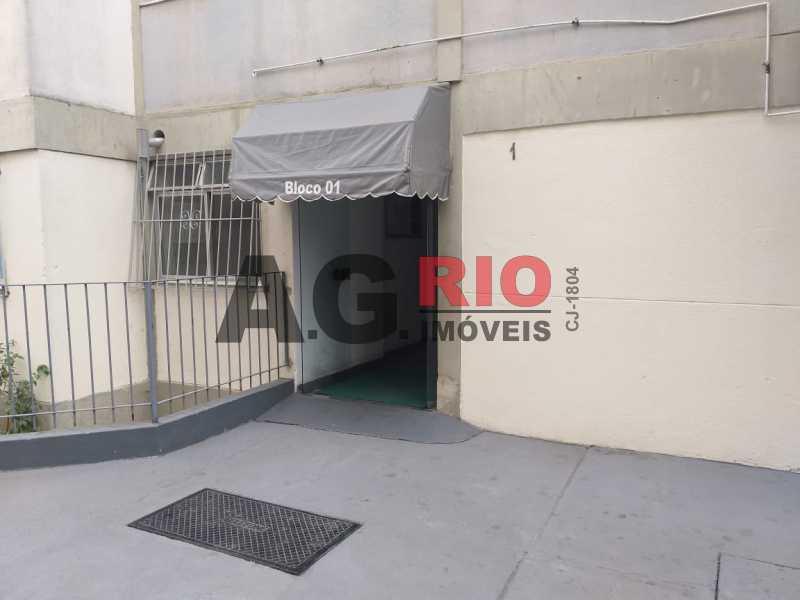 WhatsApp Image 2019-08-08 at 1 - Apartamento 2 quartos à venda Rio de Janeiro,RJ - R$ 140.000 - VVAP20456 - 1