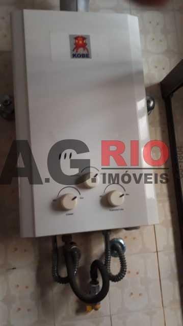 2fe60658-2738-40e6-a45a-405762 - Apartamento Para Alugar - Rio de Janeiro - RJ - Freguesia (Jacarepaguá) - FRAP20133 - 10