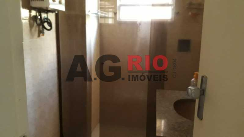 4b9e0577-a865-4d96-812d-a72342 - Apartamento Para Alugar - Rio de Janeiro - RJ - Freguesia (Jacarepaguá) - FRAP20133 - 11