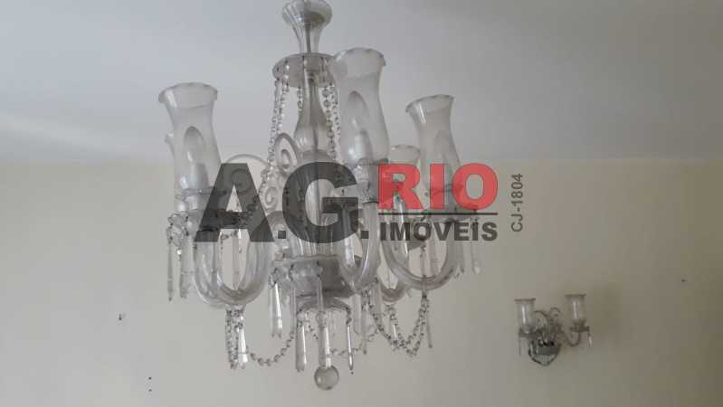 5bd34303-45d6-431f-a14a-3d914e - Apartamento Para Alugar - Rio de Janeiro - RJ - Freguesia (Jacarepaguá) - FRAP20133 - 4