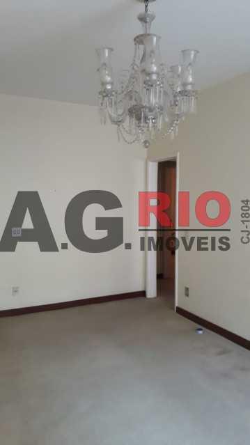 9d480c06-948e-4595-a588-1c703c - Apartamento Para Alugar - Rio de Janeiro - RJ - Freguesia (Jacarepaguá) - FRAP20133 - 1
