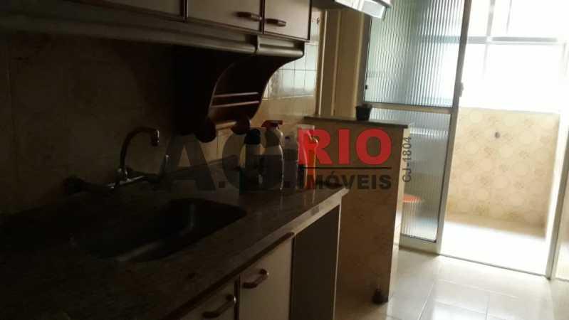 9e8cee50-a863-44d5-ba03-b5ed4f - Apartamento Para Alugar - Rio de Janeiro - RJ - Freguesia (Jacarepaguá) - FRAP20133 - 9