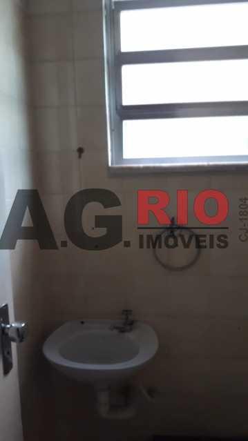 699334f6-59fb-408c-9060-acb769 - Apartamento Para Alugar - Rio de Janeiro - RJ - Freguesia (Jacarepaguá) - FRAP20133 - 12