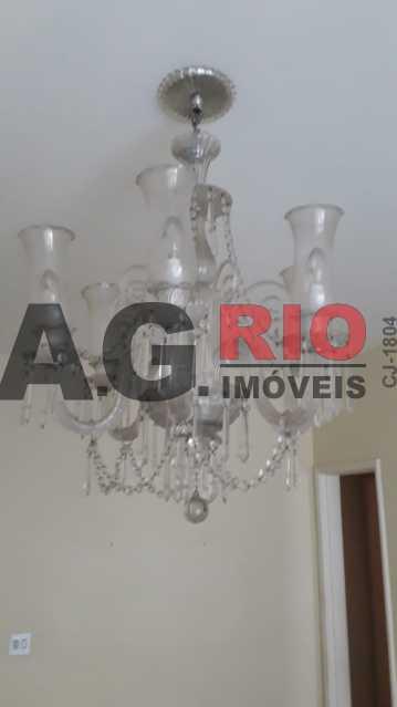 811470da-d20f-4b42-bd0c-ee746c - Apartamento Para Alugar - Rio de Janeiro - RJ - Freguesia (Jacarepaguá) - FRAP20133 - 5