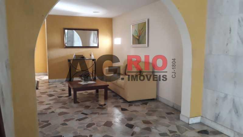 e8bbb971-932d-4d35-a58b-bc2b7e - Apartamento Para Alugar - Rio de Janeiro - RJ - Freguesia (Jacarepaguá) - FRAP20133 - 15