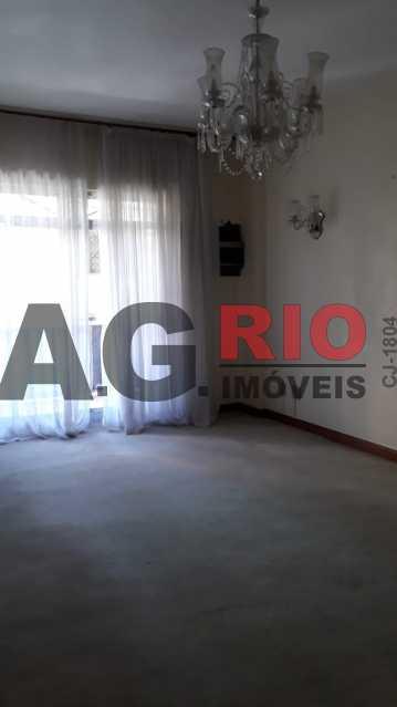 fdab2eb5-4acd-446e-9cd1-e70b32 - Apartamento Para Alugar - Rio de Janeiro - RJ - Freguesia (Jacarepaguá) - FRAP20133 - 3