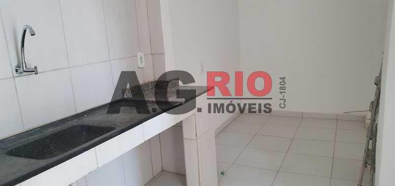 20210722_130536 - Casa de Vila 4 quartos à venda Rio de Janeiro,RJ - R$ 370.000 - VVCV40010 - 5