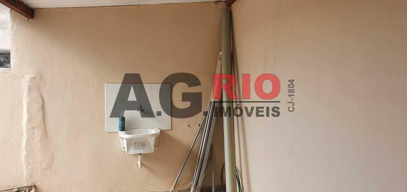 20210722_130621 - Casa de Vila 4 quartos à venda Rio de Janeiro,RJ - R$ 370.000 - VVCV40010 - 8