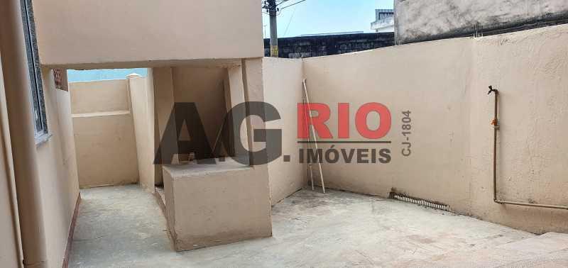 20210722_130648 - Casa de Vila 4 quartos à venda Rio de Janeiro,RJ - R$ 370.000 - VVCV40010 - 9
