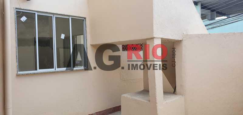 20210722_130659 - Casa de Vila 4 quartos à venda Rio de Janeiro,RJ - R$ 370.000 - VVCV40010 - 10