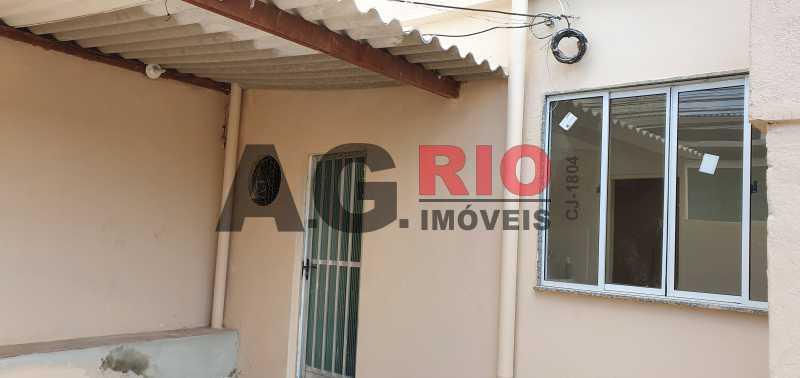 20210722_130709 - Casa de Vila 4 quartos à venda Rio de Janeiro,RJ - R$ 370.000 - VVCV40010 - 3