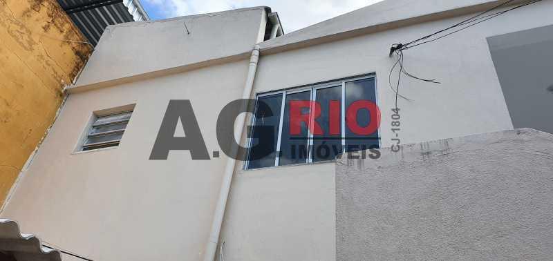 20210722_130714 - Casa de Vila 4 quartos à venda Rio de Janeiro,RJ - R$ 370.000 - VVCV40010 - 11