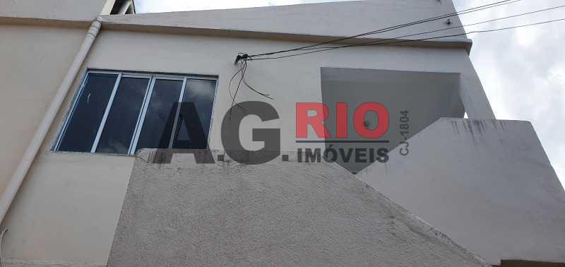 20210722_130718 - Casa de Vila 4 quartos à venda Rio de Janeiro,RJ - R$ 370.000 - VVCV40010 - 12