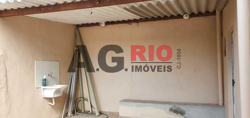 20210722_130739 - Casa de Vila 4 quartos à venda Rio de Janeiro,RJ - R$ 370.000 - VVCV40010 - 13