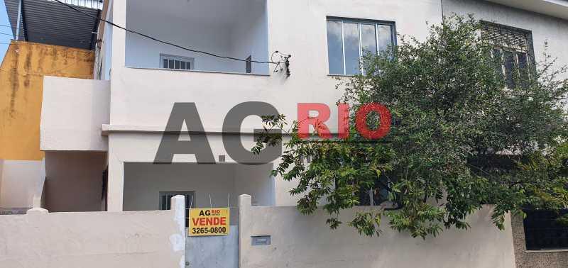 20210722_131204 - Casa de Vila 4 quartos à venda Rio de Janeiro,RJ - R$ 370.000 - VVCV40010 - 1
