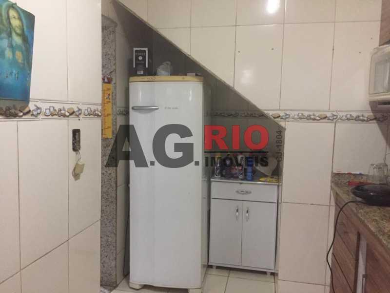 WhatsApp Image 2019-08-10 at 1 - Casa em Condomínio 2 quartos à venda Rio de Janeiro,RJ - R$ 330.000 - TQCN20041 - 21