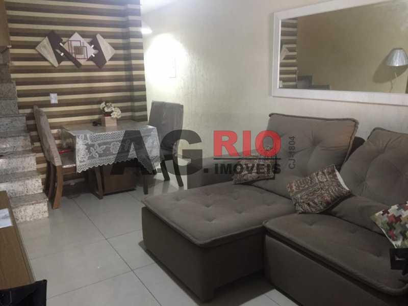 WhatsApp Image 2019-08-10 at 1 - Casa em Condomínio 2 quartos à venda Rio de Janeiro,RJ - R$ 330.000 - TQCN20041 - 4