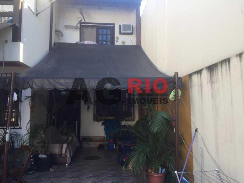 WhatsApp Image 2019-08-10 at 1 - Casa em Condomínio 2 quartos à venda Rio de Janeiro,RJ - R$ 330.000 - TQCN20041 - 23