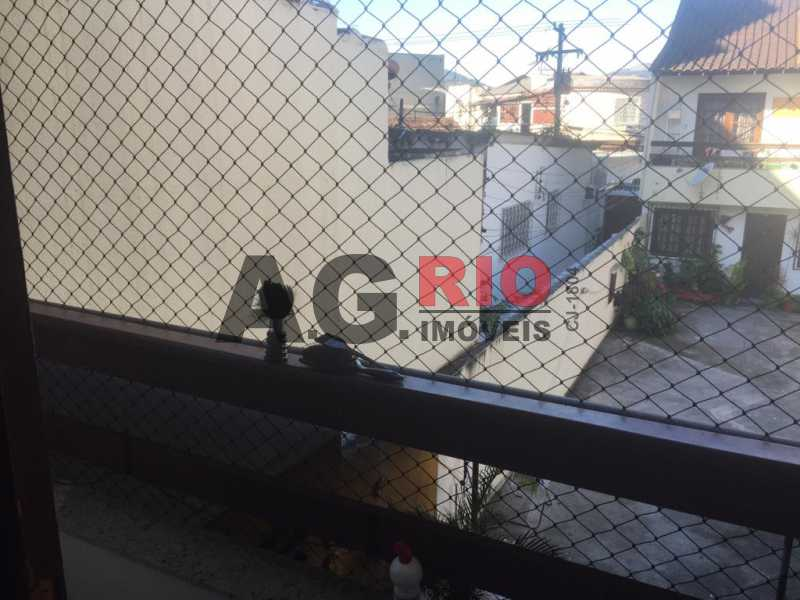 WhatsApp Image 2019-08-10 at 1 - Casa em Condomínio 2 quartos à venda Rio de Janeiro,RJ - R$ 330.000 - TQCN20041 - 20