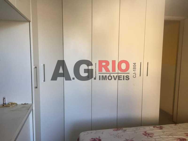 WhatsApp Image 2019-08-10 at 1 - Casa em Condomínio 2 quartos à venda Rio de Janeiro,RJ - R$ 330.000 - TQCN20041 - 14