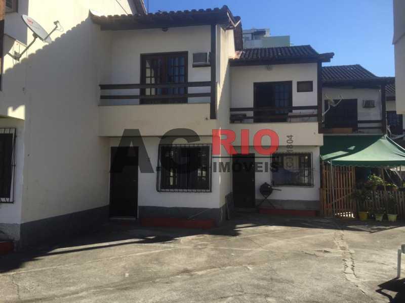 WhatsApp Image 2019-08-10 at 1 - Casa em Condomínio 2 quartos à venda Rio de Janeiro,RJ - R$ 330.000 - TQCN20041 - 24