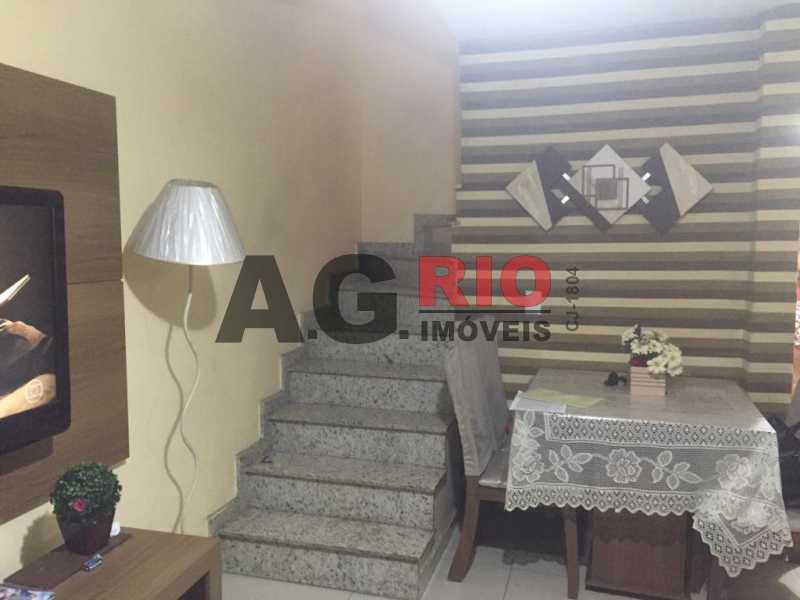 WhatsApp Image 2019-08-10 at 1 - Casa em Condomínio 2 quartos à venda Rio de Janeiro,RJ - R$ 330.000 - TQCN20041 - 7