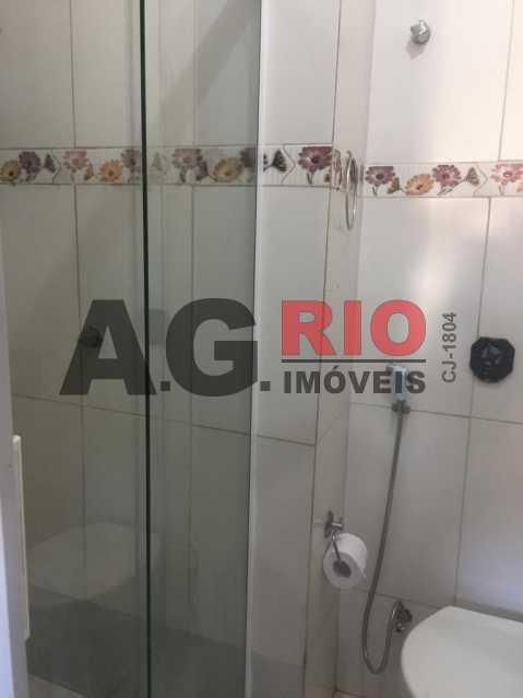WhatsApp Image 2019-08-10 at 1 - Casa em Condomínio 2 quartos à venda Rio de Janeiro,RJ - R$ 330.000 - TQCN20041 - 13