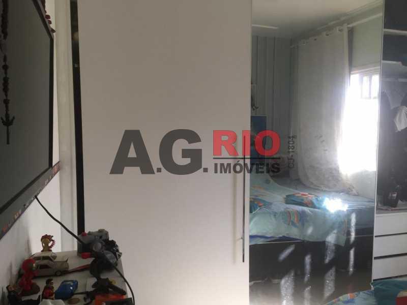 WhatsApp Image 2019-08-10 at 1 - Casa em Condomínio 2 quartos à venda Rio de Janeiro,RJ - R$ 330.000 - TQCN20041 - 19