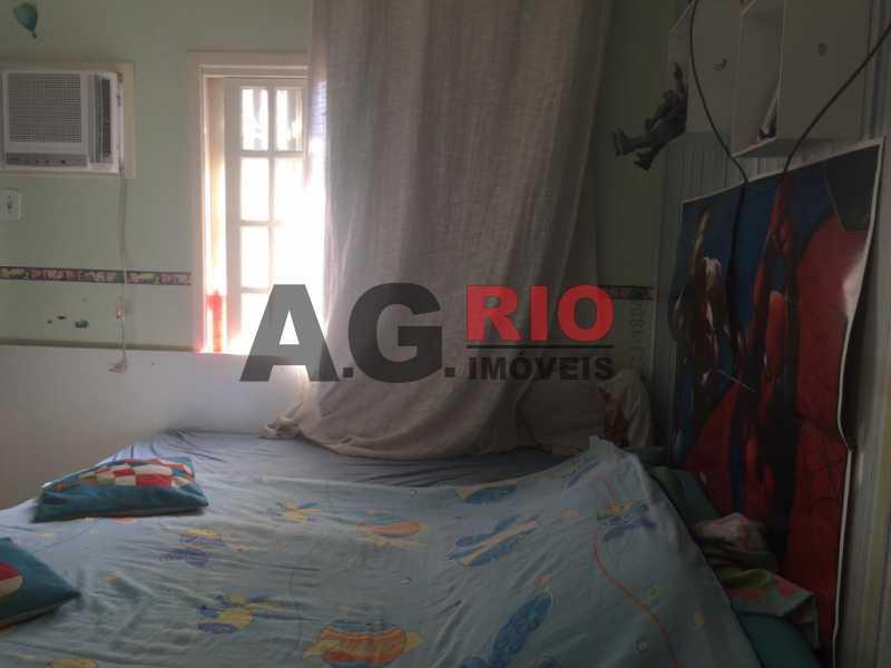 WhatsApp Image 2019-08-10 at 1 - Casa em Condomínio 2 quartos à venda Rio de Janeiro,RJ - R$ 330.000 - TQCN20041 - 18