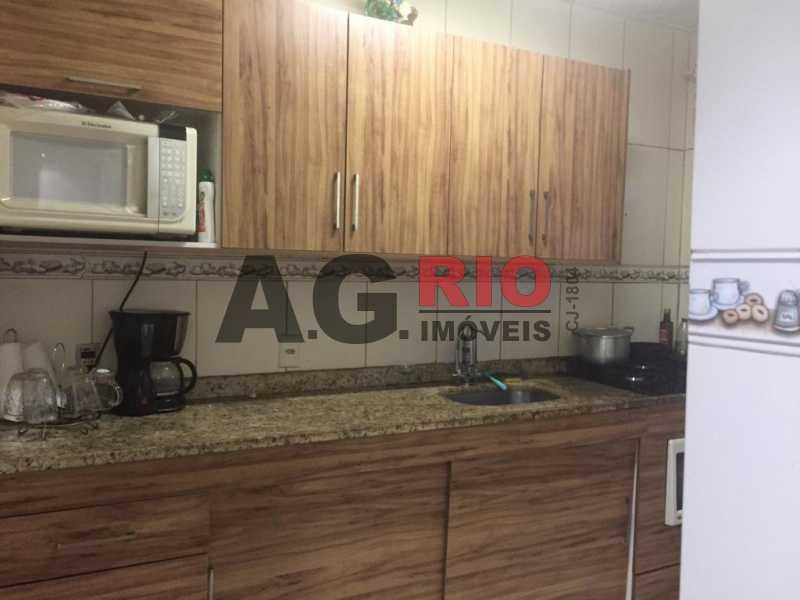 WhatsApp Image 2019-08-10 at 1 - Casa em Condomínio 2 quartos à venda Rio de Janeiro,RJ - R$ 330.000 - TQCN20041 - 3