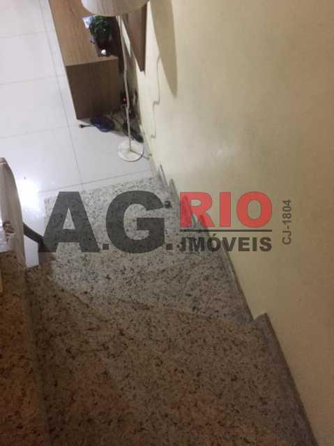 WhatsApp Image 2019-08-10 at 1 - Casa em Condomínio 2 quartos à venda Rio de Janeiro,RJ - R$ 330.000 - TQCN20041 - 8