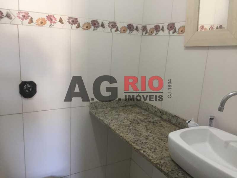 WhatsApp Image 2019-08-10 at 1 - Casa em Condomínio 2 quartos à venda Rio de Janeiro,RJ - R$ 330.000 - TQCN20041 - 15