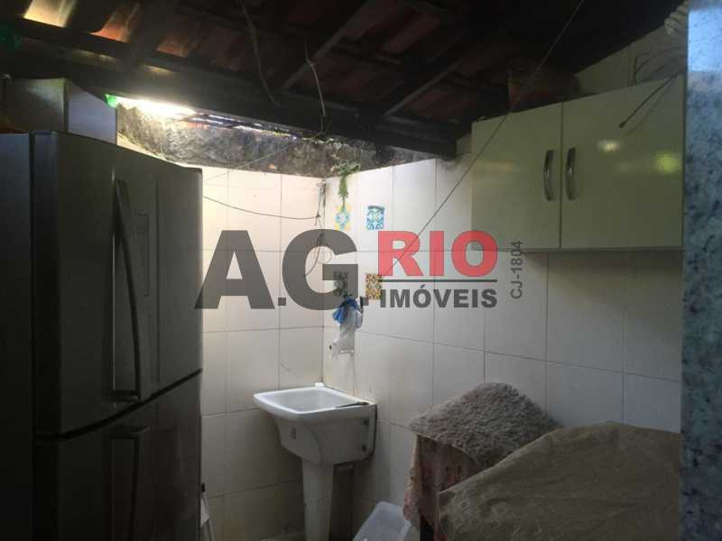 WhatsApp Image 2019-08-10 at 1 - Casa em Condomínio 2 quartos à venda Rio de Janeiro,RJ - R$ 330.000 - TQCN20041 - 22