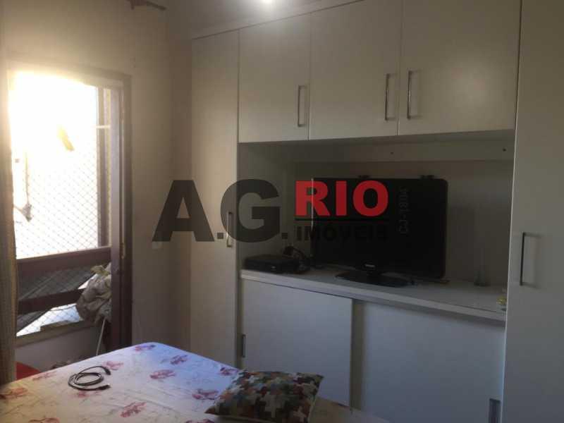 WhatsApp Image 2019-08-10 at 1 - Casa em Condomínio 2 quartos à venda Rio de Janeiro,RJ - R$ 330.000 - TQCN20041 - 11