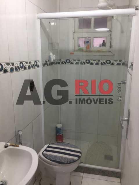 WhatsApp Image 2019-08-10 at 1 - Casa em Condomínio 2 quartos à venda Rio de Janeiro,RJ - R$ 330.000 - TQCN20041 - 12