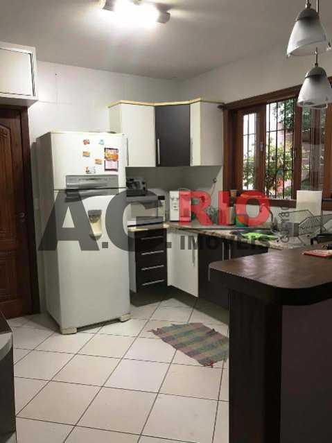 WhatsApp Image 2019-08-12 at 0 - Casa em Condomínio 3 quartos à venda Rio de Janeiro,RJ - R$ 550.000 - VVCN30068 - 12