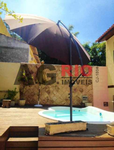 WhatsApp Image 2019-08-12 at 0 - Casa em Condomínio 3 quartos à venda Rio de Janeiro,RJ - R$ 550.000 - VVCN30068 - 16