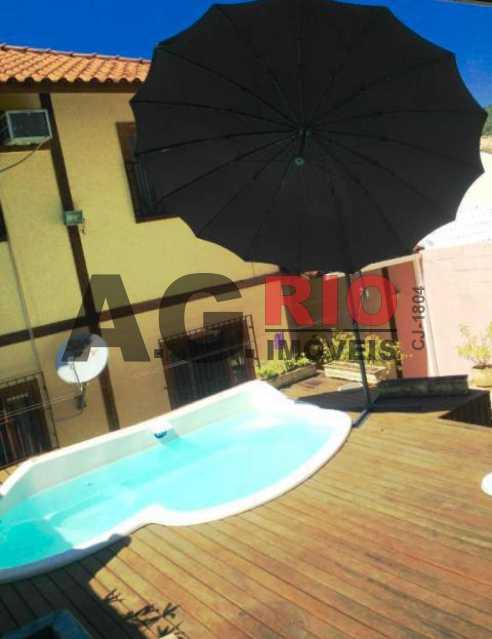 WhatsApp Image 2019-08-12 at 0 - Casa em Condomínio 3 quartos à venda Rio de Janeiro,RJ - R$ 550.000 - VVCN30068 - 15