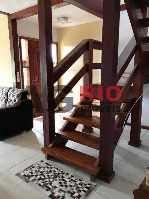 WhatsApp Image 2019-08-12 at 0 - Casa em Condomínio 3 quartos à venda Rio de Janeiro,RJ - R$ 550.000 - VVCN30068 - 11