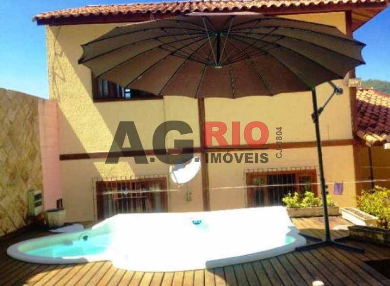 WhatsApp Image 2019-08-12 at 0 - Casa em Condomínio 3 quartos à venda Rio de Janeiro,RJ - R$ 550.000 - VVCN30068 - 1