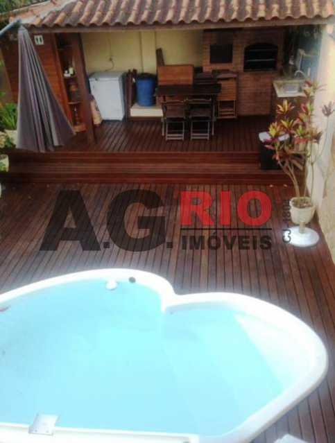 WhatsApp Image 2019-08-12 at 0 - Casa em Condomínio 3 quartos à venda Rio de Janeiro,RJ - R$ 550.000 - VVCN30068 - 17